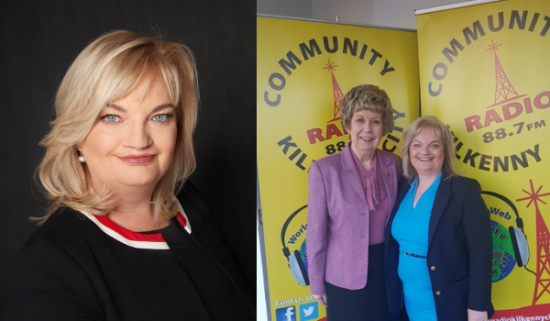 Confident Women Ireland:  Giving a voice to female entrepeneurs, start-ups and small to medium enterprises